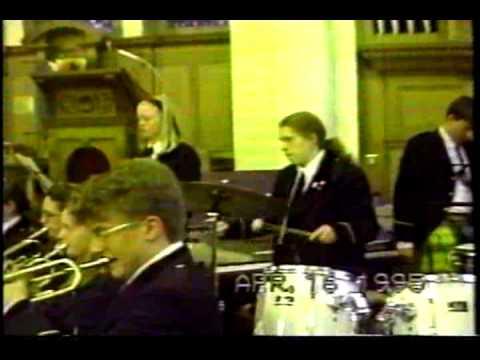 Scotland 1995