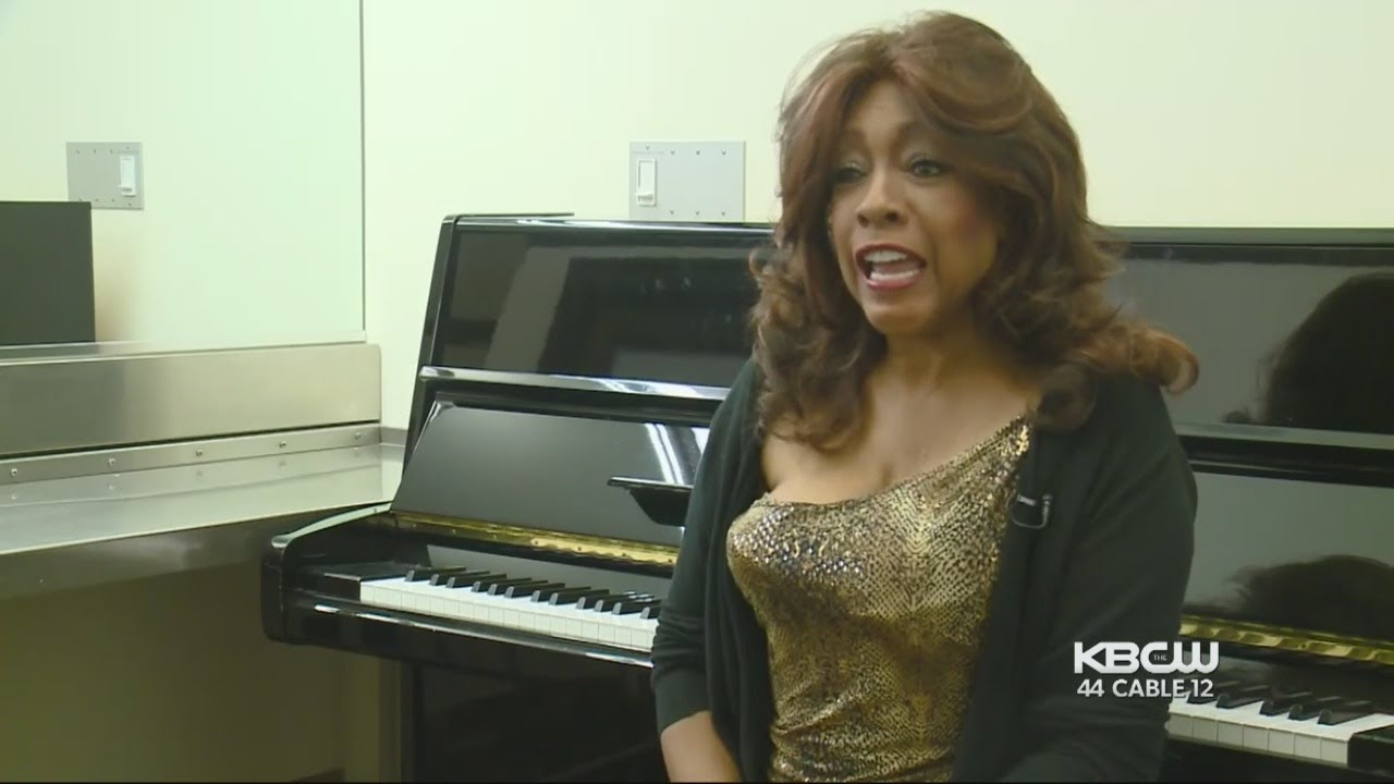 Mary Wilson of The Supremes Remembers Aretha Franklin