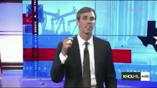Beto's best moments owning Cruz in last night's debate