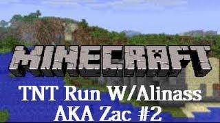 Minecraft TNTrun w/Alinass and Mashiron #2 thumbnail