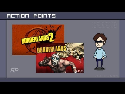 Blunderlands Double: The Gorillion problems with Borderlands 2