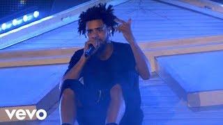 J. Cole - Love Yourz