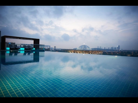 Top10 Recommended Hotels in Putrajaya, Malaysia