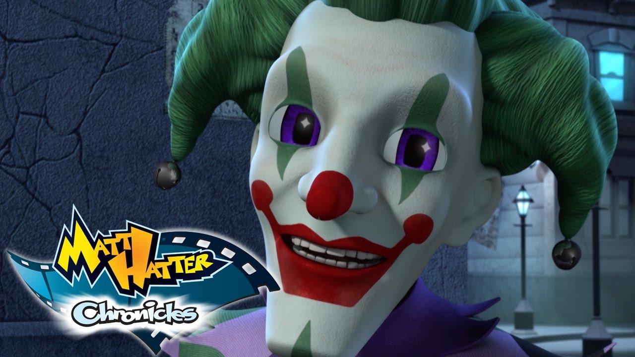 Download Matt Hatter Chronicles - Season 4 Compilation | Cartoons For Kids