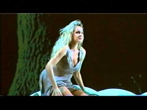 Kristine Opolais, Tatyana's Letter Scene - Eugene Onegin