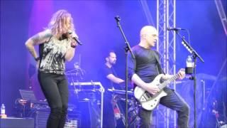Devin Townsend Project - Rejoice - Tuska Open Air Metal Festival 2017