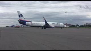 Аэропорт Жуковский запустил новое направление