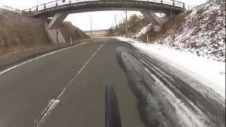 仙台車載動画 ロードバイク編 南仙台〜名取スポーツパーク
