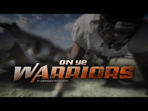 On Ye Warriors