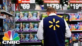 Walmart Says It Will Add 10K US Jobs This Year | Power Lunch | CNBC
