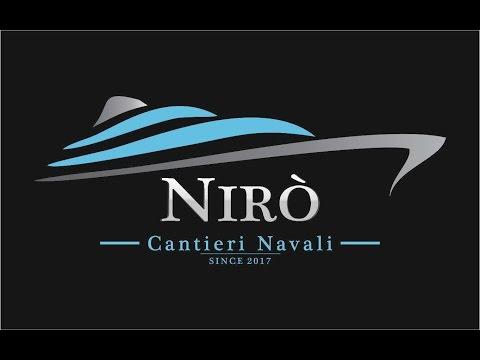 NIRO' CANTIERI NAVALI - IL NUOVO CONCEPT DELLO YACHT...