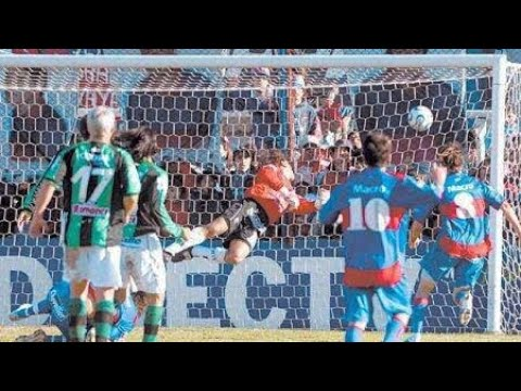 CA Tigre 1 - 0 Chicago (IDA - Promoción 2007)