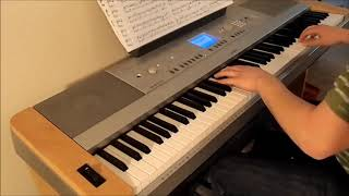 Anata ni Aete Yokatta (ReLIFE piano cover) + Sheet Music