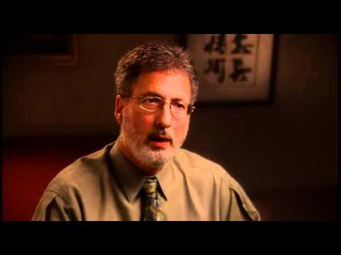 Charles Grob: Ayahuasca users have increased serotonin receptors