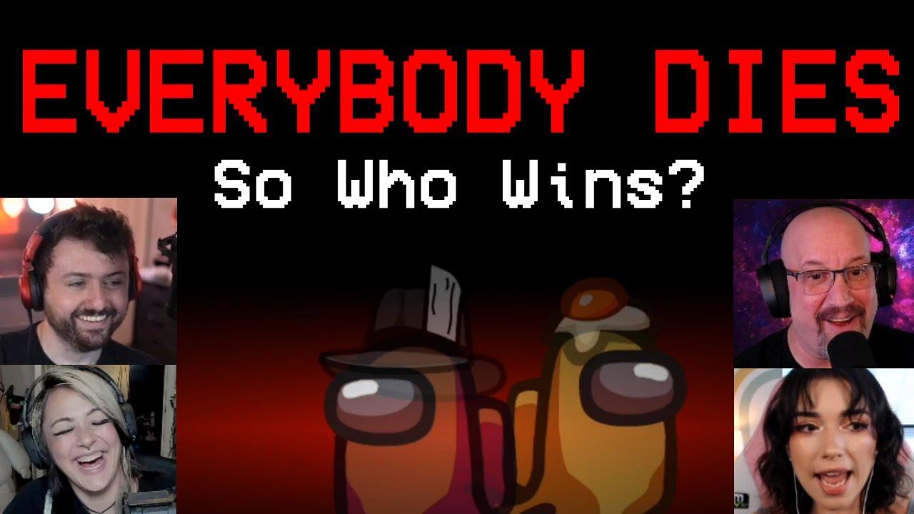 What Happens... IF EVERYONE DIES?!