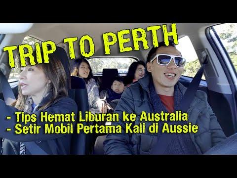 Jalan Jalan Ke Perth - (TRIP TO PERTH) | Tips Hemat Liburan Ke Perth