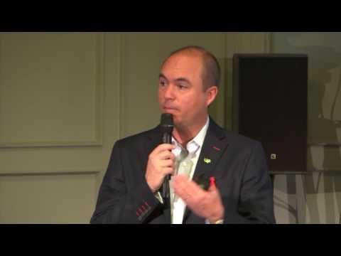 Stephane Kasriel, CEO, Upwork
