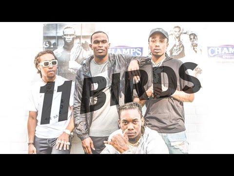 Migos - 11 Birds