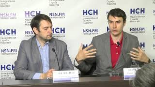Гражданская война на Украине глазами репортеров. Русские журналисты в боевых точках Донбасса