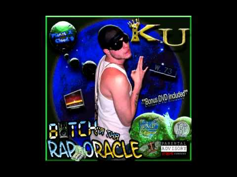 K.U Tha Rap Oracle - R.I.P Myself feat. Rick Ross & Evil Empire
