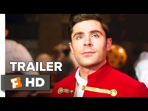 The Greatest Showman Movie Hd Trailer
