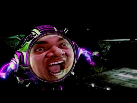 The Adventures Of Sharkboy And Lavagirl But Is A Horror Trailer