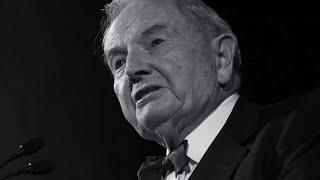 O inferno está em festa! Morre o genocida David Rockefeller!