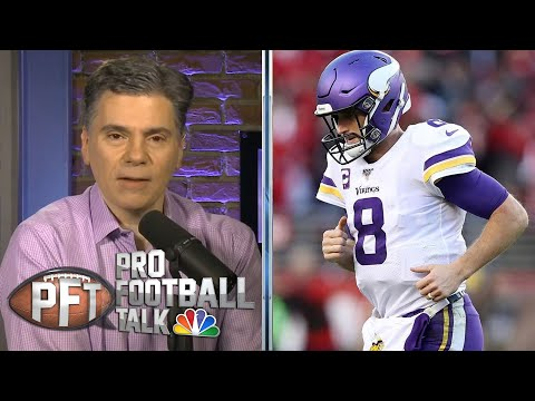 Week 6 Superlatives: Another rough day for Minnesota Vikings | Pro Football Talk | NBC Sports