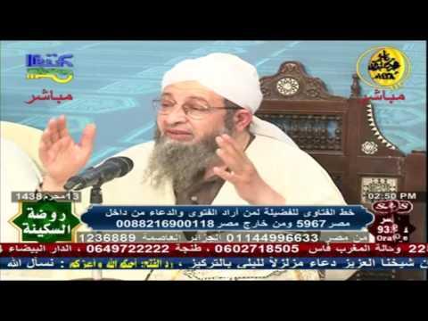الفتح للقرآن الكريم: الشيخ ناصر الدخلي | روضة السكينة