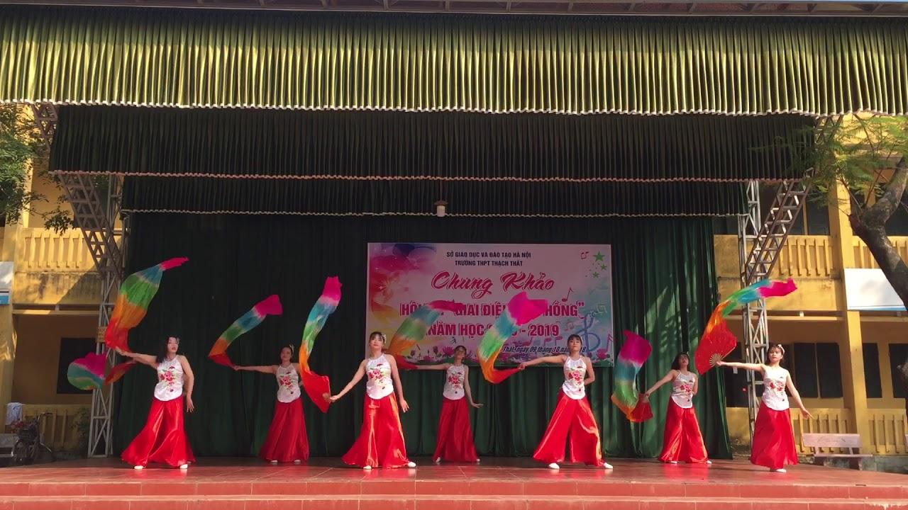 """Kế hoạch tổ chức Hội thi """"Giai điệu tuổi hồng"""" năm học 2019 - 2020"""