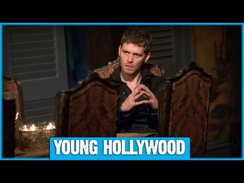 Joseph Morgan on THE ORIGINALS Pranks & Being America's Favorite Villain!
