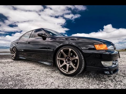 Toyota Chaser The 4 Door Sleeper Supra of Our Dreams - TST in NZ & Toyota Chaser: The 4 Door Sleeper Supra of Our Dreams - TST in NZ ...