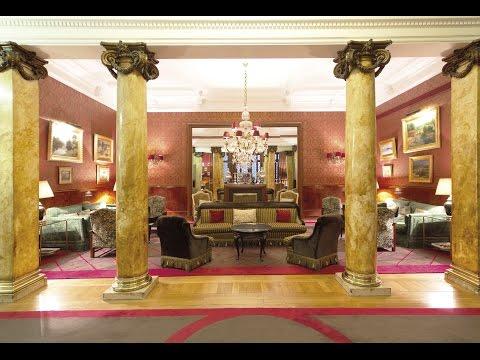 Visita ao Grande Hotel do Porto // Praia Magazine