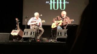 "Jorma Kaukonen 2015-03-06 Colonial Theater  ""Hesitation Blues"""