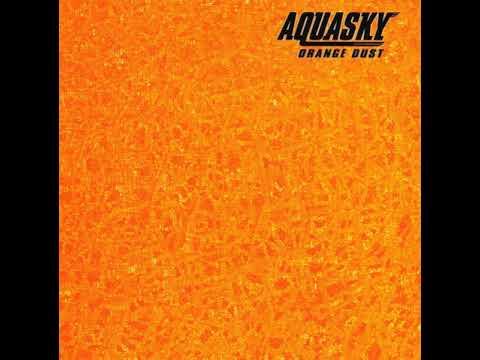 Aquasky - Orange Dust (1997) Full Album