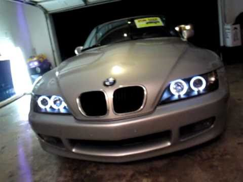 For Sale 1997 Bmw Z3 5500 Youtube