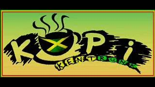 Kopi Kentrunk Broken Heart cover
