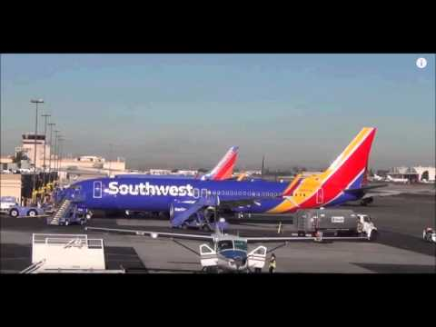 Southwest Airlines Procedures