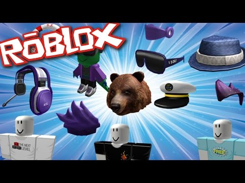 Roblox THE FREE PRIZE GIVEAWAY OBBY / GET FREE ROBUX ITEMS!! Roblox