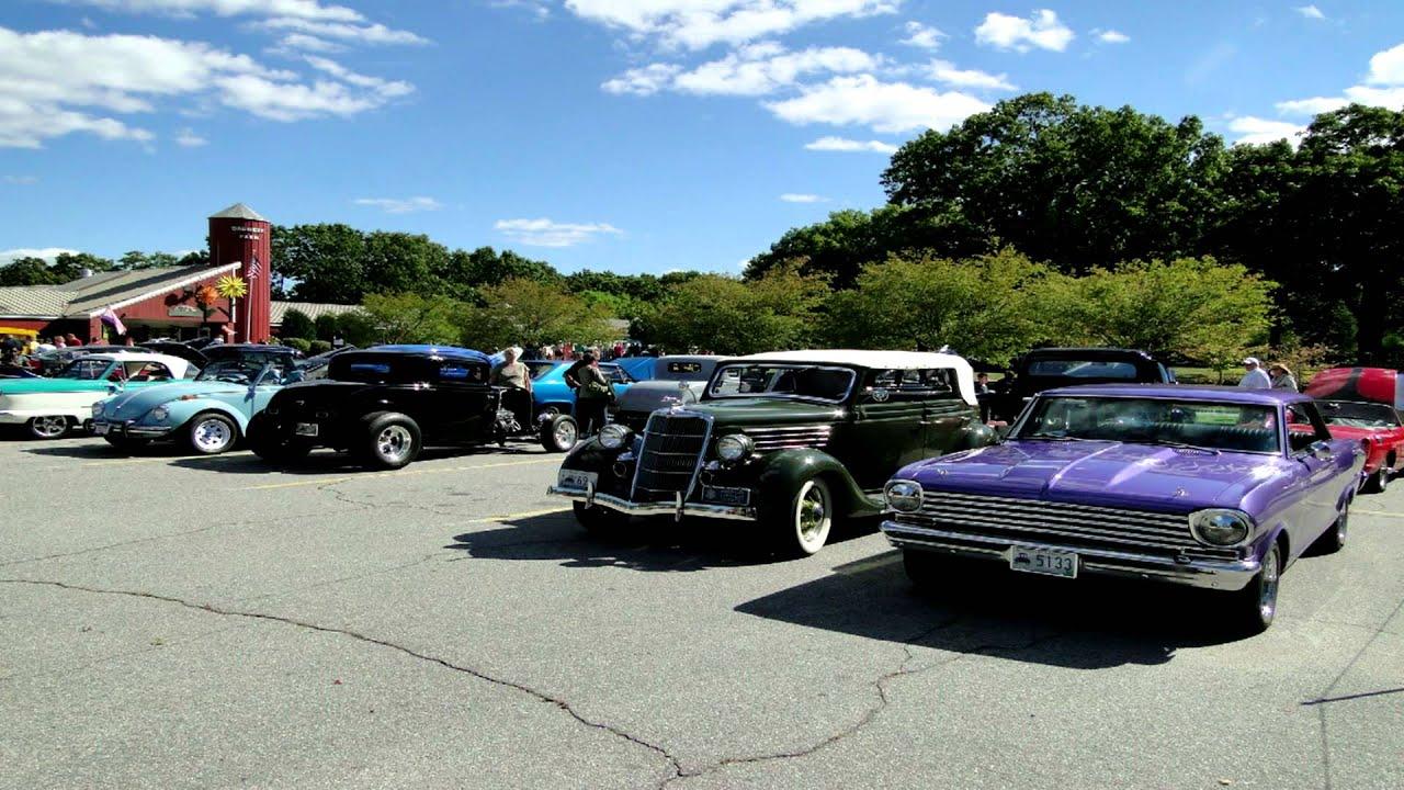 Oakland Beach Car Show