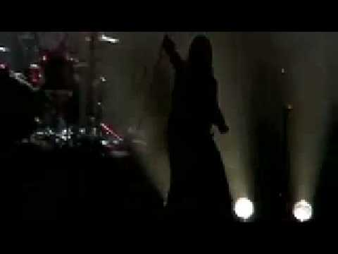Danzig Mother Live NYC 2007 w/ Todd Youth (guitar) Steve Zing (bass) Karl Rosqvist (drums)
