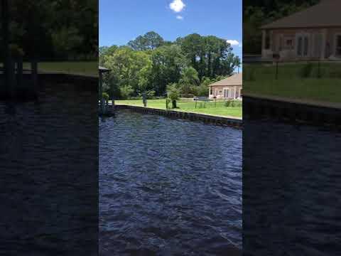 gửi hàng đi mỹ - Dạo phố ngắm sông Florida. Gửi hàng đi Mỹ