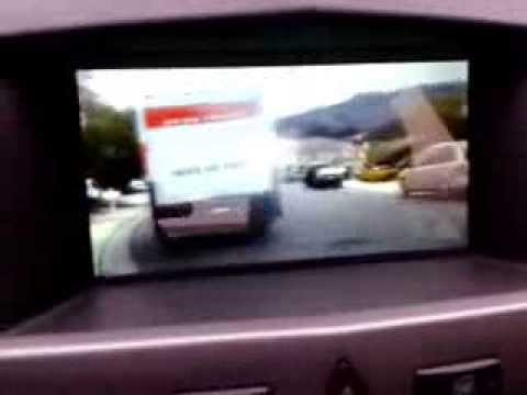 Gid opel astra h sostituito con tablet 7 youtube for Astra h tablet install