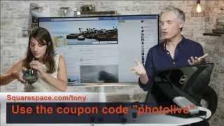 Tony & Chelsea LIVE: Your Dream Camera/Lens Setup, Stop It! Live, Instant Photo Reviews!