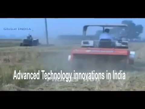 INDIA IS GETTING INNOVATIONS || GERMAN MEDIA || Indian Polluting Farmland wastes|| Polluted Delhi ||