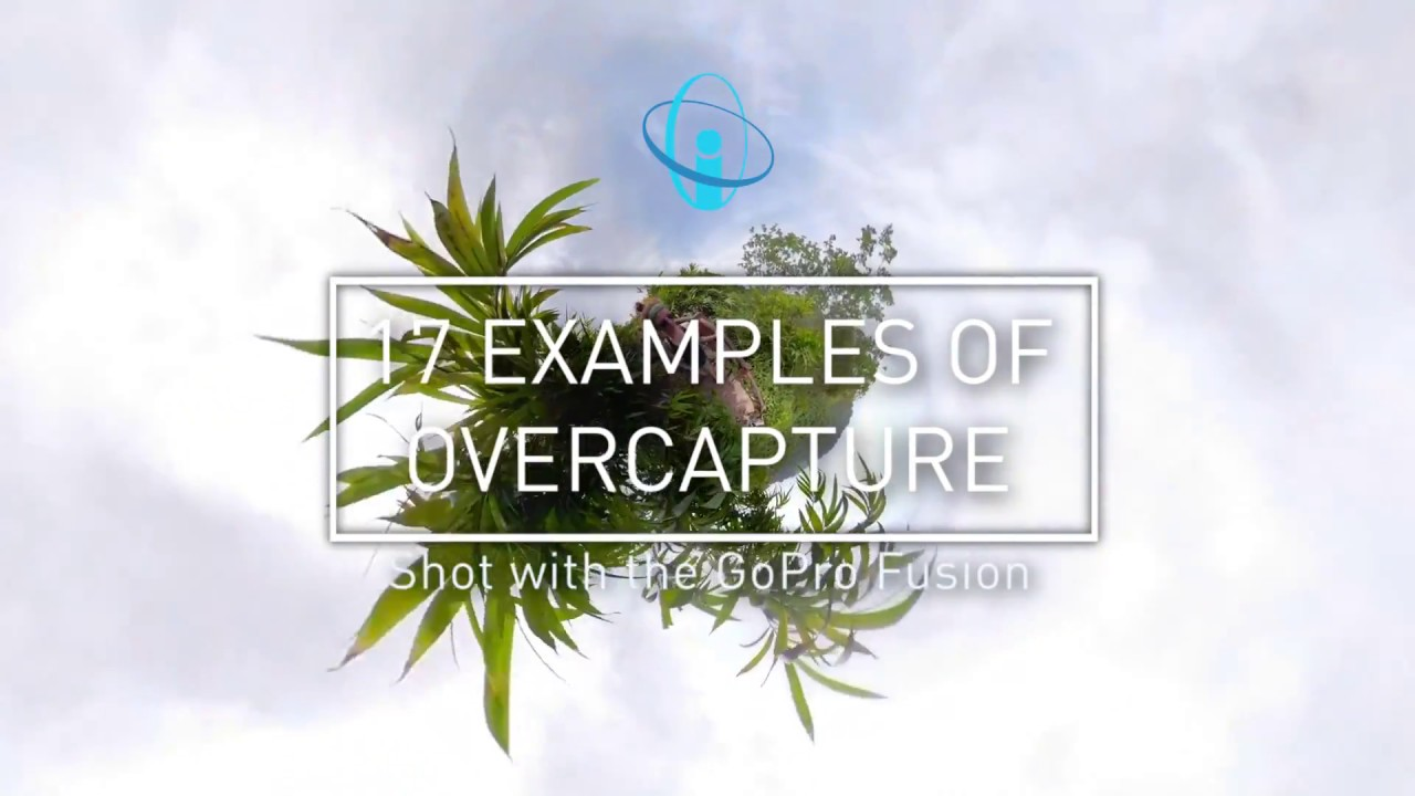 Overcapture: What it is, how to do it, and why it matters
