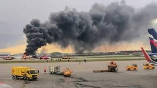 Pilot says lightning caused deadly Russian plane crash landing |  Kenya news today