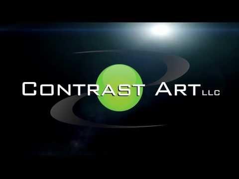 Contrast Art LLC - Because Art Matters