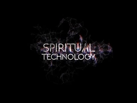 Spiritual Technology (How iWatch Buddha) - Documentary