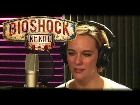 Courtnee Draper Elizabeth singing